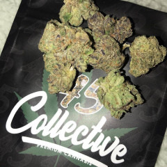 Top shelf medical marijuana available for interested persons only