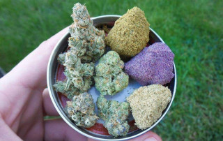 Super High Quality Flower/BUD-MMJ For P-customers/Patients.