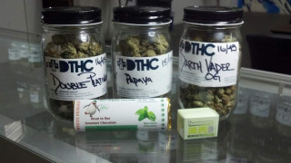 DTHC Dispensary Store. Buy Medical MJ Card/License now. Bud/MMJ-Seeds-Carts Available